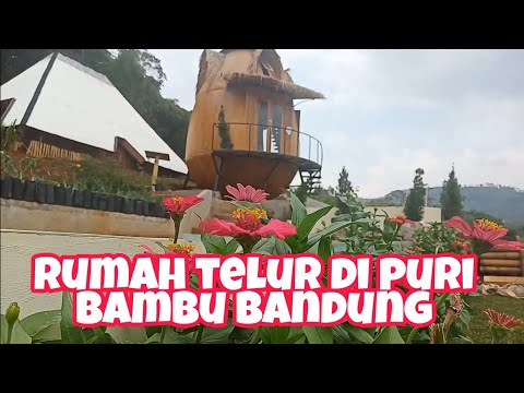puri-bambu-bojong-koneng-bandung-|-destinasi-wisata-terbaru-di-bojong-koneng-bandung