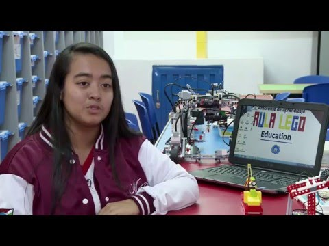 LEGO Camino a la robótica nacional #ViveDigitalTV
