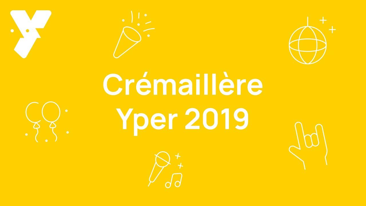 (ARCHIVE) Crémaillière Yper
