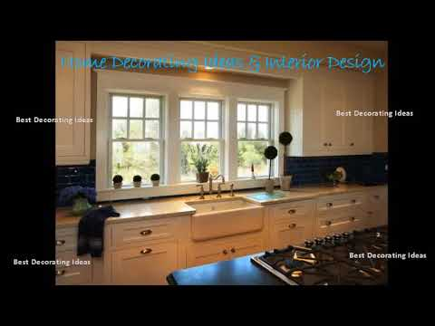 Kitchen Design Sink Not Under Window Modern Cookhouse Area Design Pic Collection For Youtube