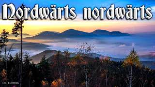 Nordwärts nordwärts  ✠ [German pathfinder song][instrumental]
