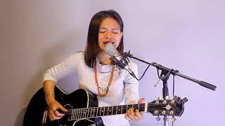 Download Cinta Tra Sampe X Sa Terima X Tetap Dengan Sa X Sio Ado X Ko Sa Gemar   Iva Taolin Cover