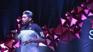Mumbai's Gully Boy Raps On Self-Discovery   Naved 'Naezy' Shaikh   TEDxStXaviersMumbai