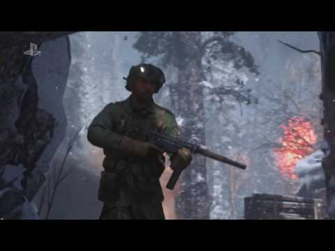 Thumbnail: Call of Duty: WWII E3 2017 Trailer