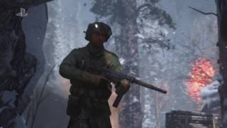 Call of Duty: WWII E3 2017 Trailer thumbnail