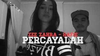 Percayalah Cover - Zee Zahra