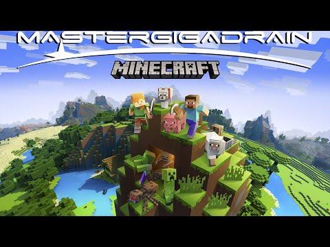 The attack (Minecraft Monday X) | MasterGigadrain