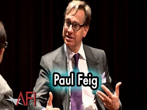 Director Paul Feig on BRIDESMAIDS