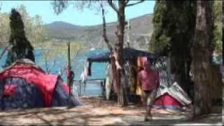 Camping Le Calanchiole - Residence Villa Angelica - Isola d'Elba