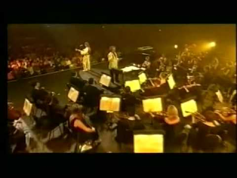 Give a Little Bit, written and composed  Roger Hodgson, cofounder of Supertramp w Orchestra