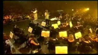 Give a Little Bit, written and composed by Roger Hodgson, co-founder of Supertramp w Orchestra