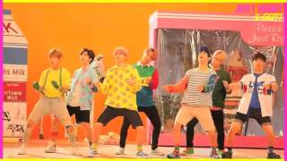 150713 GOT7 'Just Right' MV Making Story