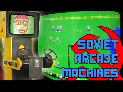 Петербург советские игровые автоматы