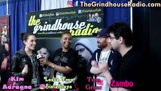 The Grindhouse Radio @ Cradle Con
