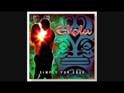 Ekolu - Love Is On The Way