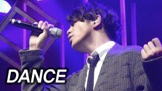 [구리콘] Dance -샘김(SamKim) 161105