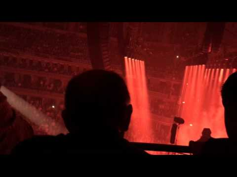 David Gilmour - Run Like Hell (live at The...