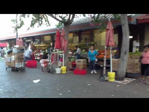 Honolulu's Chinatown