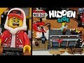 More LEGO Hidden Side 2019 sets at NYTF - My Thoughts!