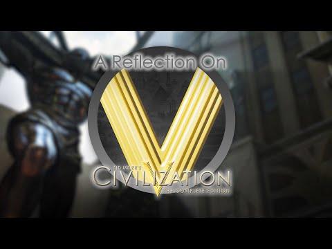 A Reflection on Sid Meier's Civilization |