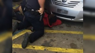 New Video Emerges of Baton Rouge Shooting