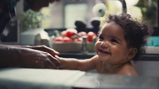 """Pampers Launches """"Share the Love"""" Campaign After New Survey Reveals 9 out of 10 Moms Worry They..."""