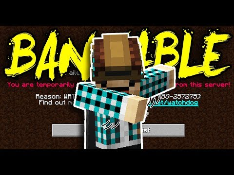 USING THIS *BANABLE* MOD!! (Hypixel SKYWARS) *DAB MOD ON HYPIXEL*
