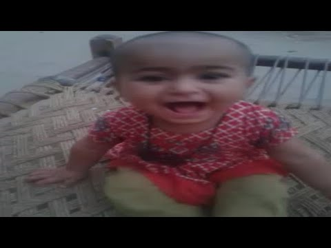 Cute Baby Funny Video || Most Funny and Cute Baby Video