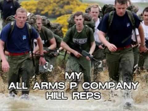 P Company - Land Of Nod - Hill Reps