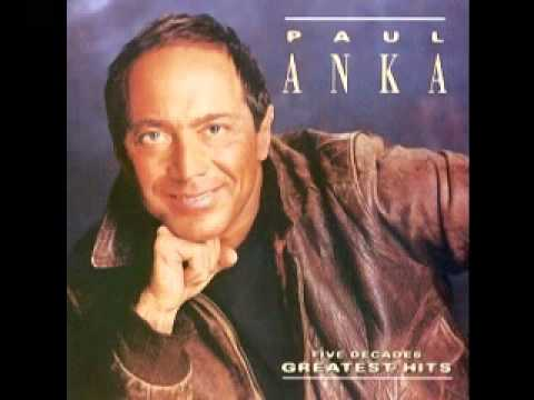 Paul Anka My Way
