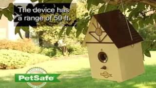 Petsafe Outdoor Bark Control Overview - Www.petsafe.net