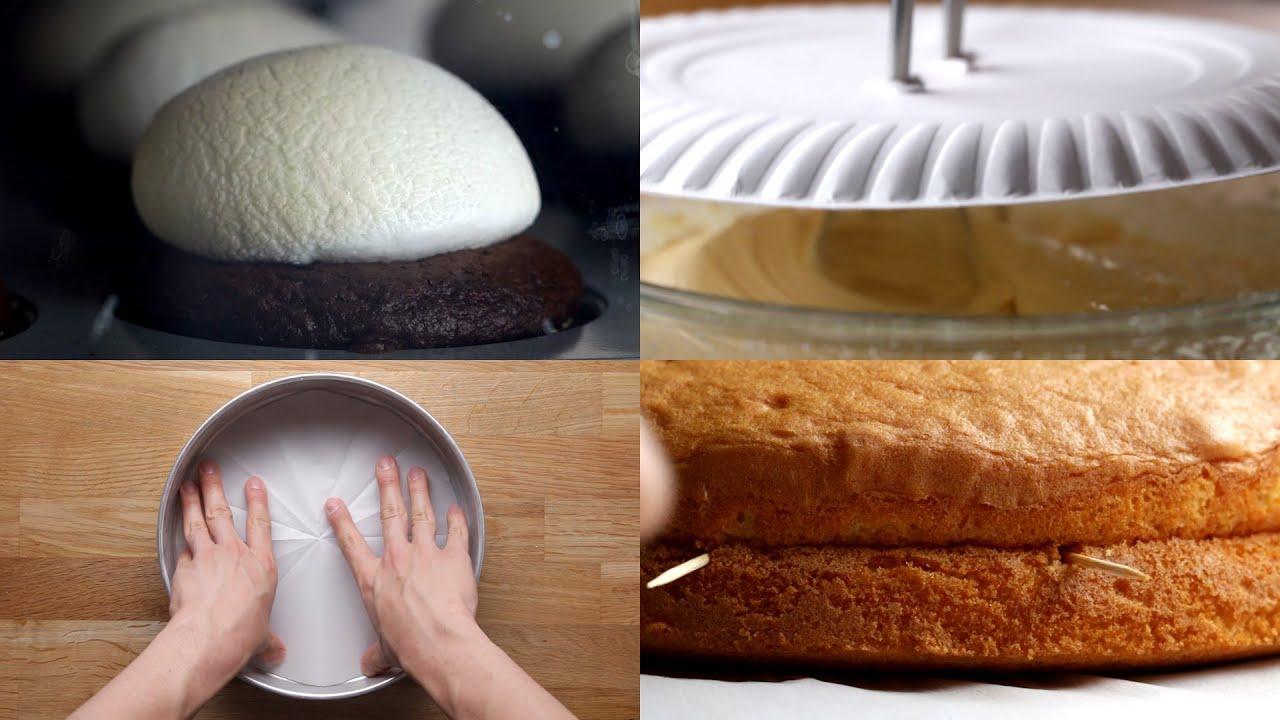 5 Genius Baking Hacks