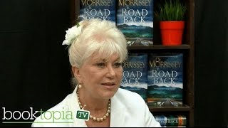 Di Morrissey on her amazing career and new book The Road Back