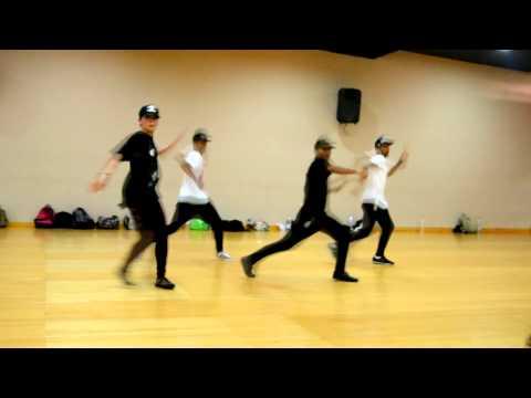 REACT 2012  Quick Crew ft. Koharu Sugawara