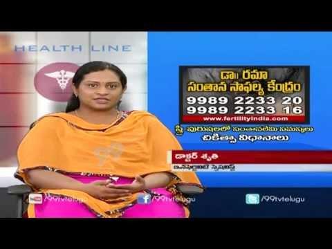 Health Line || 02-05-2015 || 99tv