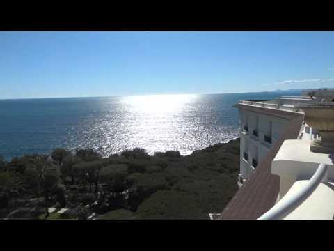 Grand-Hotel du Cap-Ferrat, Rooftop Terrace (402)