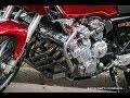 Honda CBX 1000 - Incredible Engine Sound