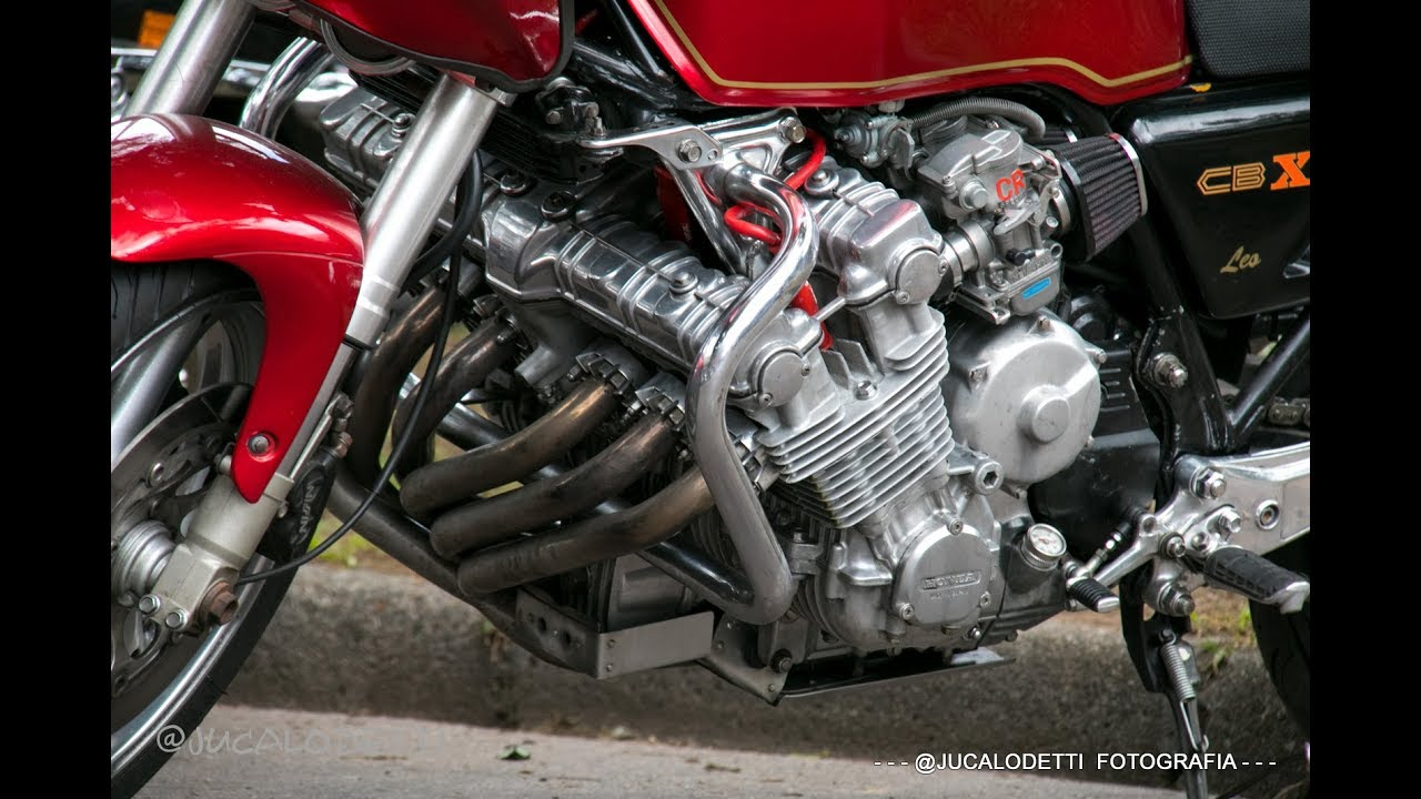 hight resolution of honda cbx 1000 incredible engine sound