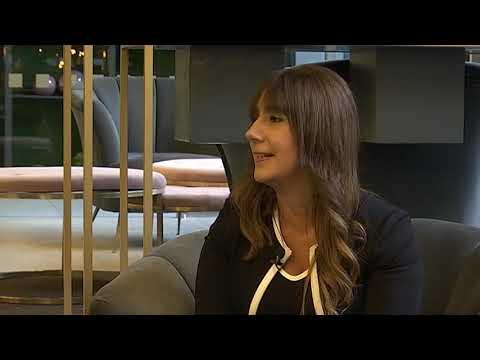La Entrevista de hoy.Dolores Redondo 25 10 19