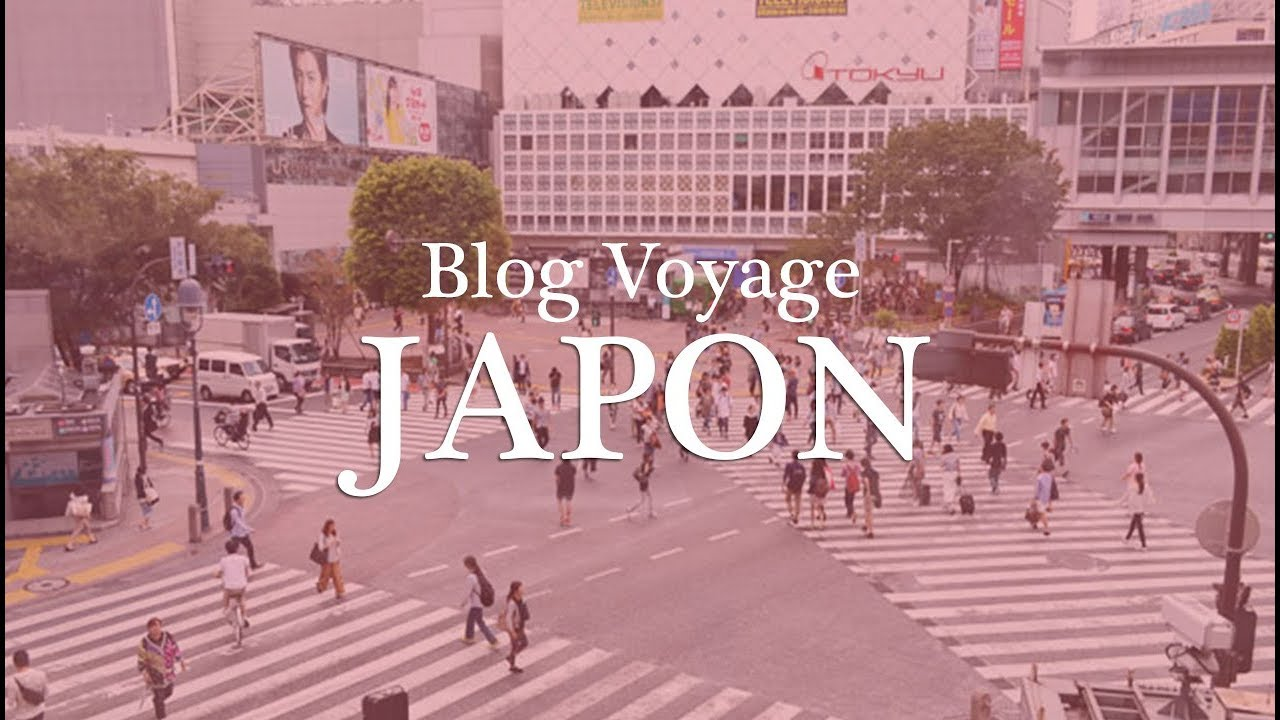 laura ou pas blog voyage voyage au japon tokyo osaka kyoto nara youtube. Black Bedroom Furniture Sets. Home Design Ideas