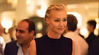 Portia De Rossi attended RH New York