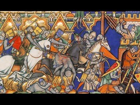 Europa Universalis IV - Kingdom of Jerusalem Guide [1.14]