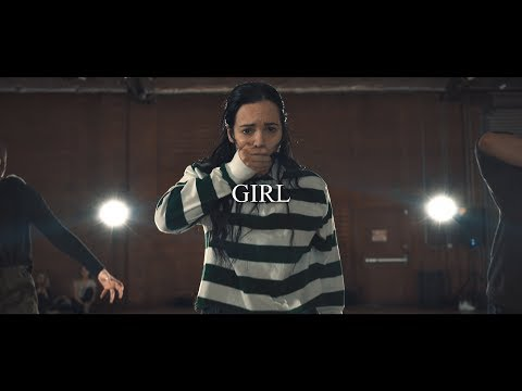 Maren Morris - GIRL - Choreography By Jojo Gomez | #FearlessyMe