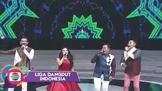 Gambar cover LIDA: Sahabat Duta (Reza, Aulia, Ical, Irwan) - Sedap Betul