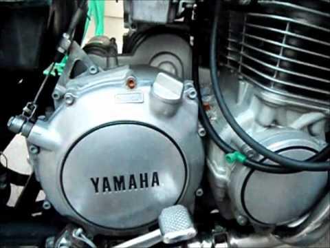 Yamaha Maxim  Carburetor