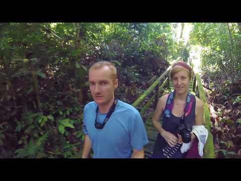 Sabah, Borneo Road Trip 2017