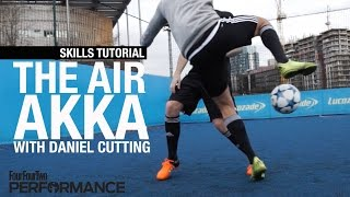 learn the air akka   skills tutorial