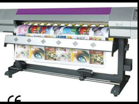 Advertising Vinyl Printing MachineVinyl Sticker Printing Machine - Vinyl decal printing machine