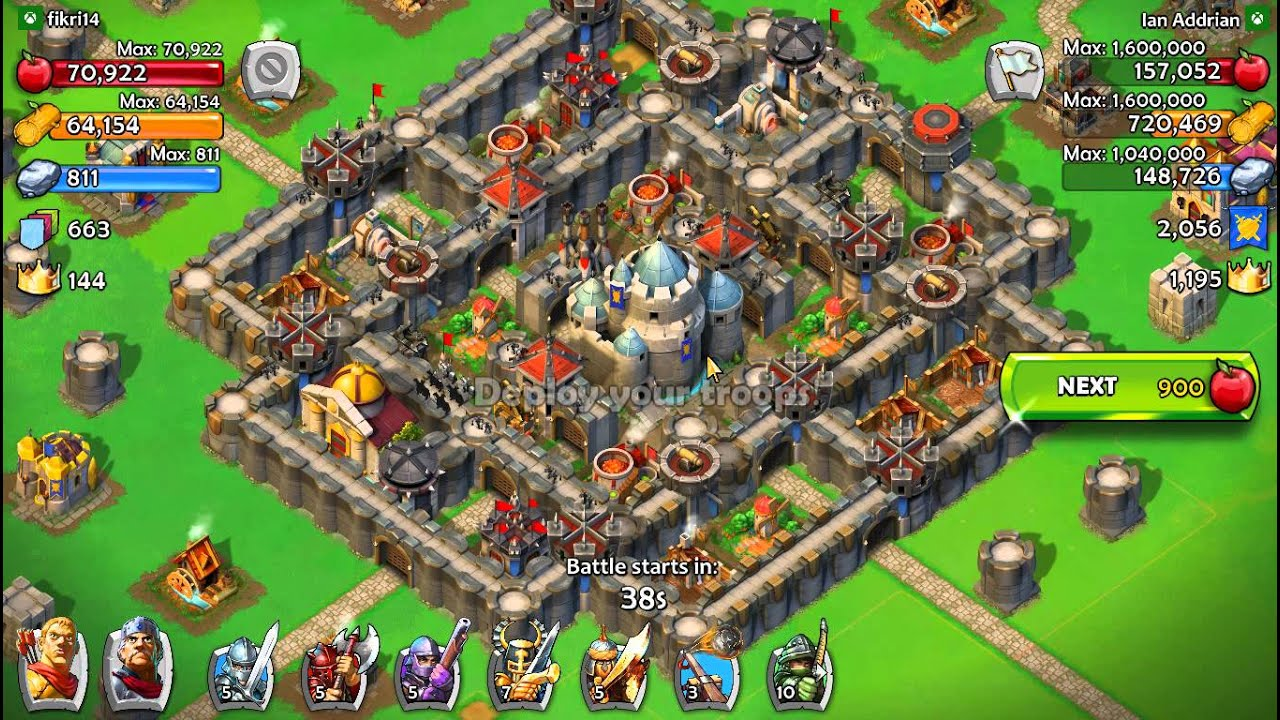 May 13 will mark the end of Age of Empires Castle Siege