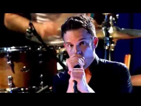 The Killers - Bones - Live Royal Albert Hall 2009